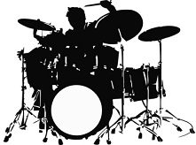 The Drummers' Pal